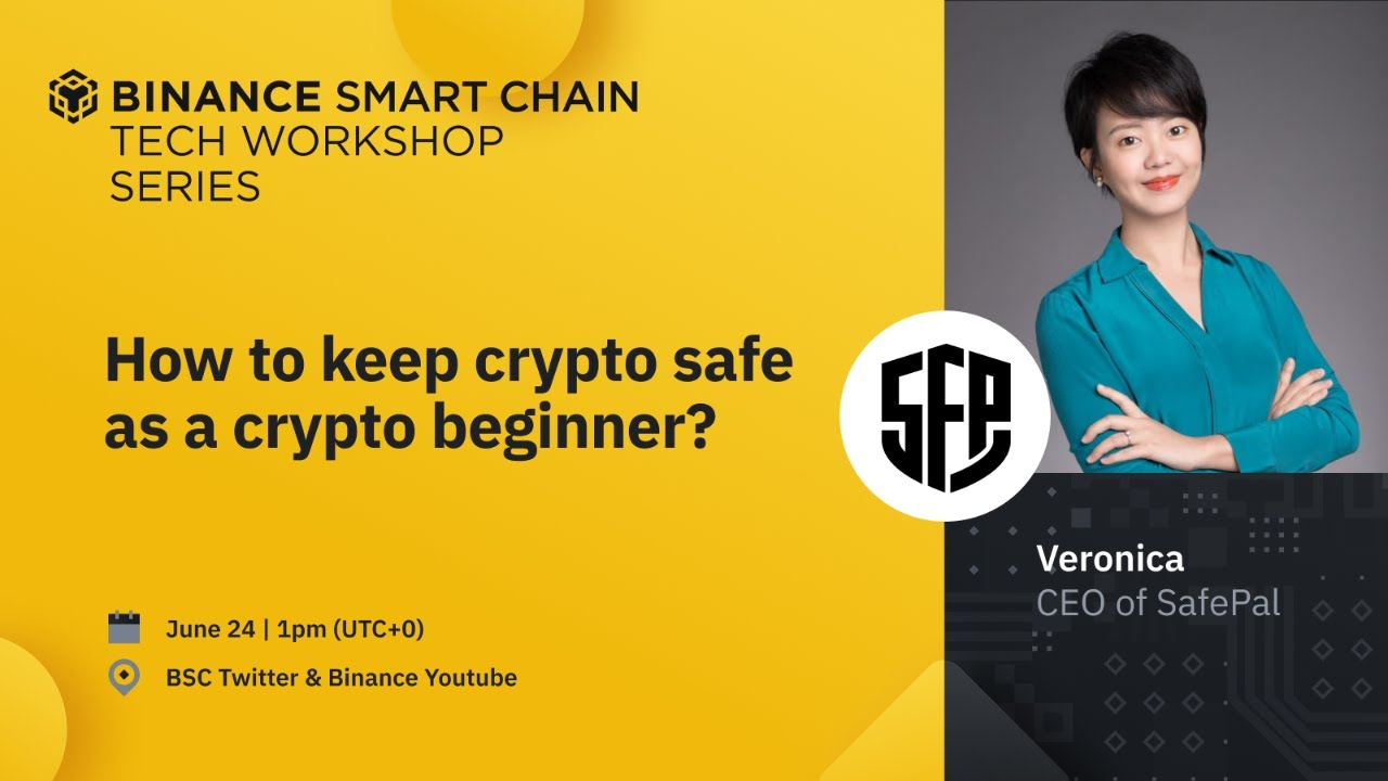 Security First In DeFi: How to keep crypto safe as a crypto beginner