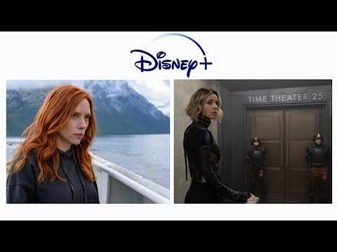 Disney+: lançamentos da semana (5 a 11 de julho)