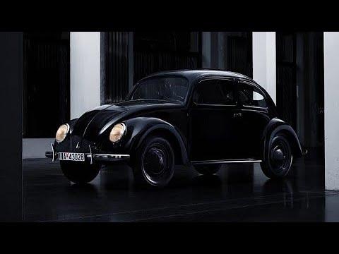 Fusca de R$ 1,8 milhão: saiba por que esse carro é tão valioso