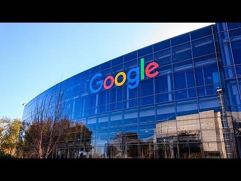 Google recebe multa de US$ 593 milhões por violar direitos autorais na França