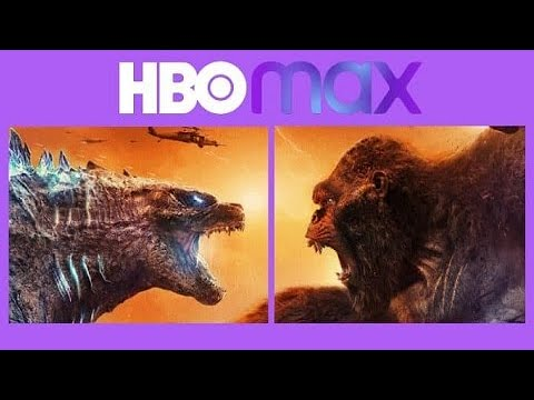 HBO Max: 'Godzilla vs Kong' chega ao catálogo esta semana