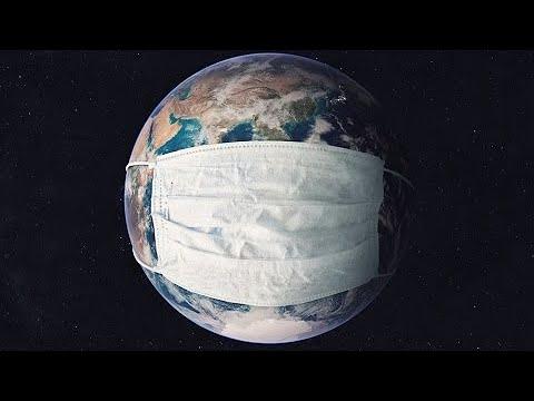 Morte do planeta? Terra pode estar perto da fase terminal