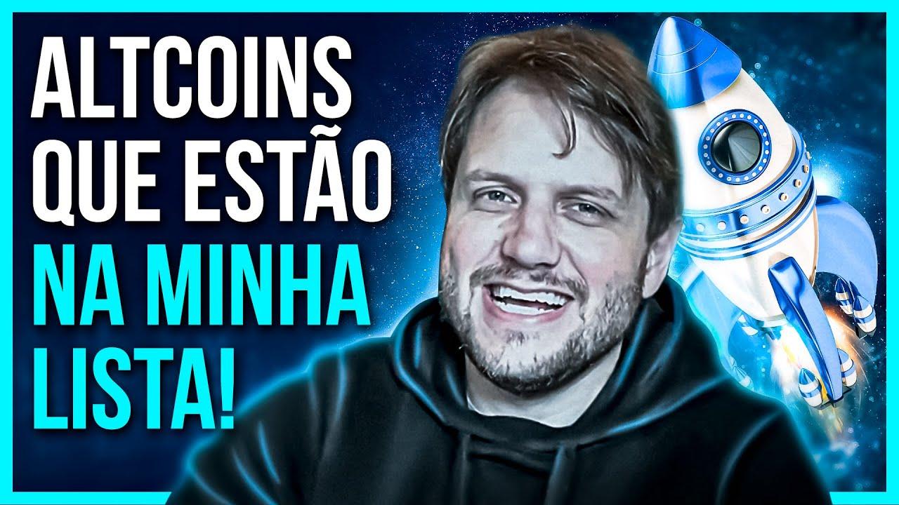 Bitcoin Alta Infinita e FOD*-SE | CHÁ DA TARDE DAS FOFAS #9