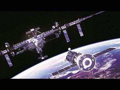Estação Espacial Internacional: incidente foi mais grave do que o relatado