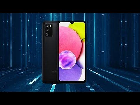 Galaxy A03s: novo smartphone básico da Samsung tem preço acessível