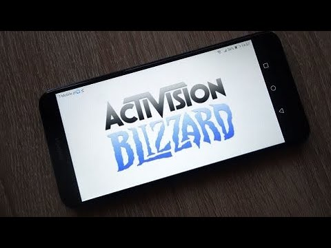 Presidente da Blizzard deixa o cargo após escândalo