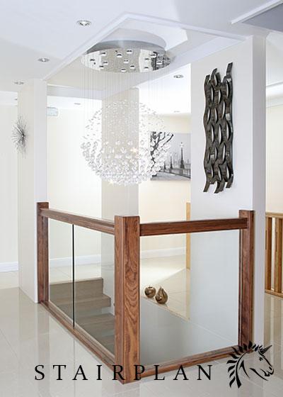 Glass Balustrade Glass Balustrading Panels Glass Stair
