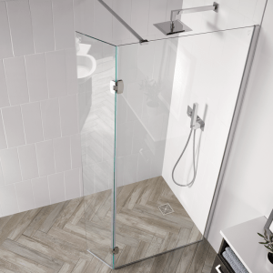8mm Wetroom Screens