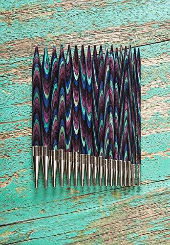 options interchangable needle set