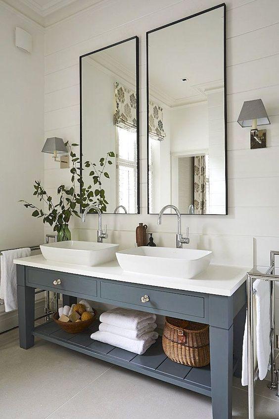 the 30 best modern bathroom vanities of