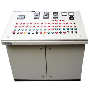 Electric Control Panel in Ahmedabad Manufacturers