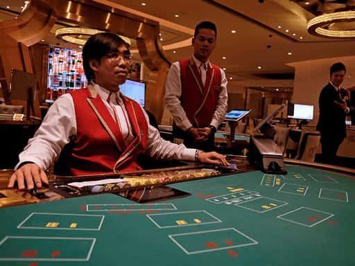 オンラインカジノのライブゲームとは何?