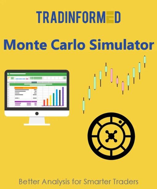 Monte Carlo Simulator