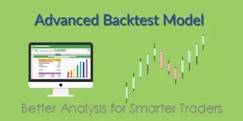 Test Ichimoku trading strategies with a Tradinformed Backtest Model