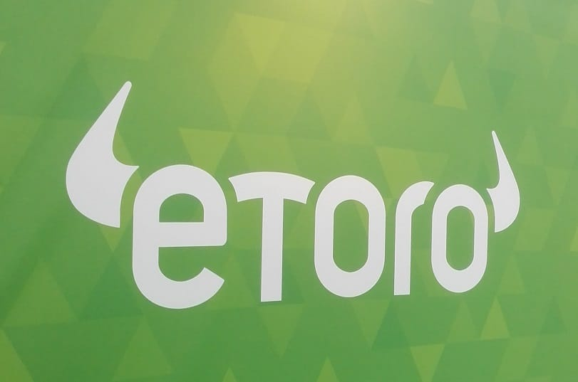 eToro – welcome to the club