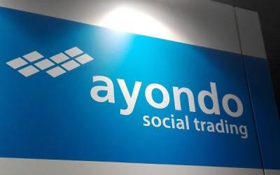 ayondo Social Trading – Deckel drauf