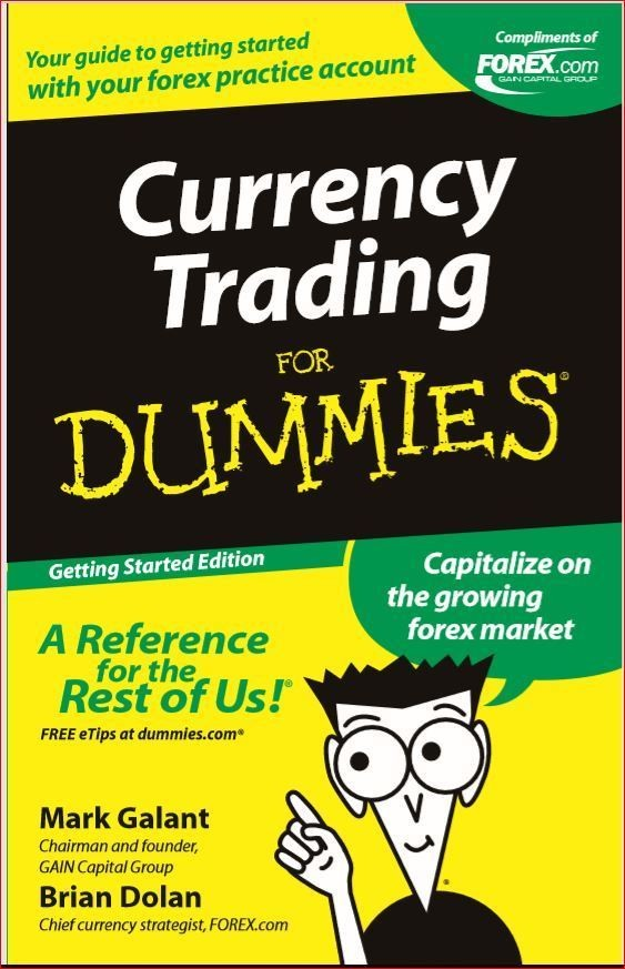 Forex for dummies pdf free download