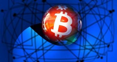 Aufstieg der Kryptowährungen