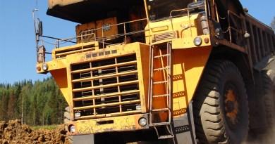 Lizenzentziehung für 1000 Eisenerzminen