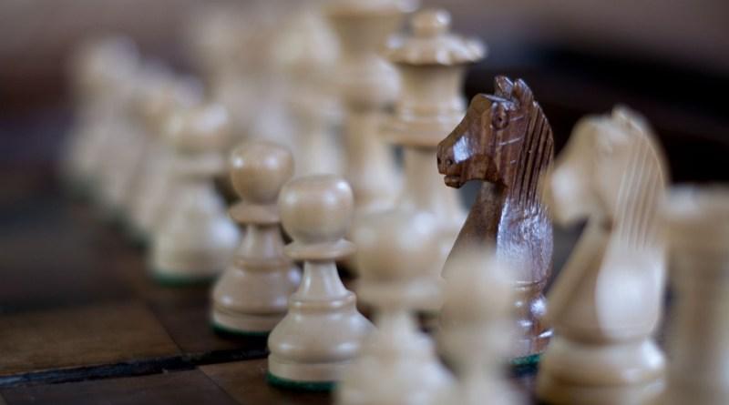 Warum kompliziert? Handelsstrategie einfach