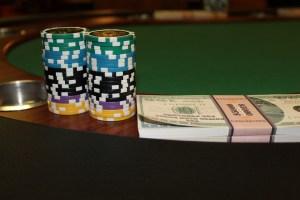Börse als Casino