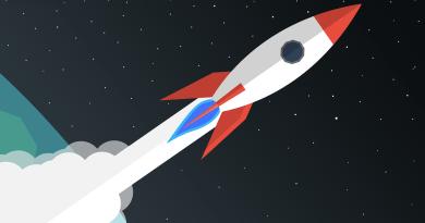 DAX-Rakete