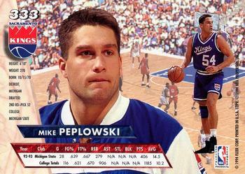 mike peplowski