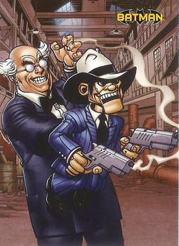 Image result for ventriloquist dc comics