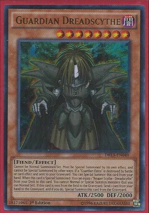 Card Oh List Rare Gi Yu