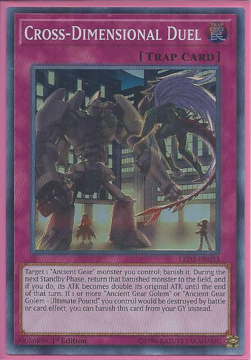 Yugioh | Trading Card Mint - Part 164