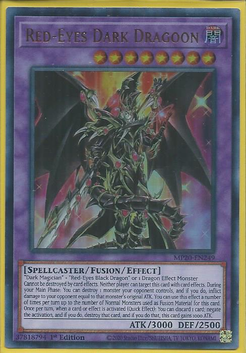 Common 1st Edition Near Mint Yugioh 9x Rokket Synchron MP20-EN006 2020