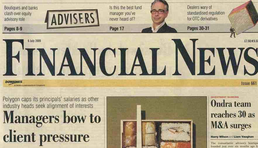 Wiadomości giełdowe