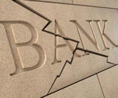 Korekta naamerykańskich akcjach banków