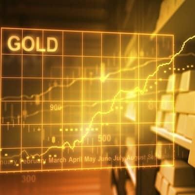 Inwestowanie wzłoto nagiełdzie poprzez ETF