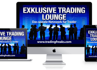 Trading Lounge Chat Forum