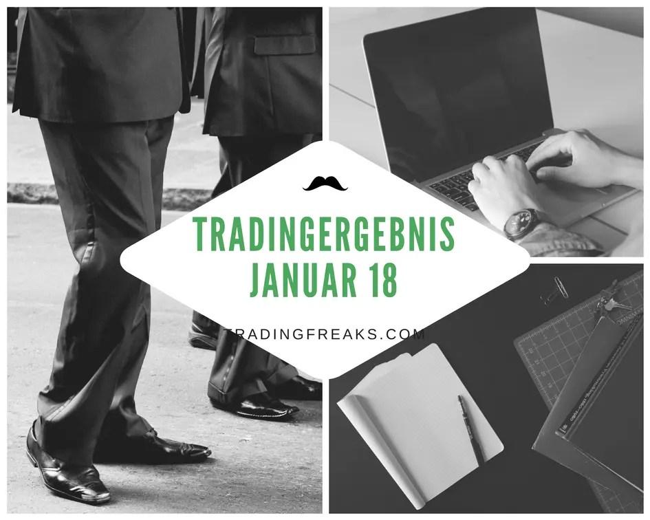 Trading Performance Laptop Trader