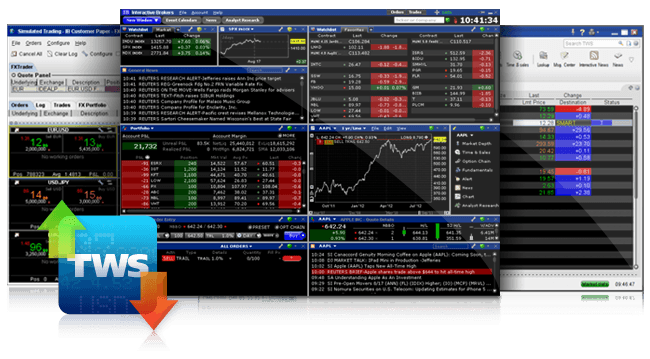 Brokerage trading systems