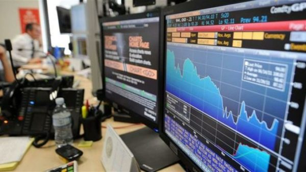 Conto di Trading Online