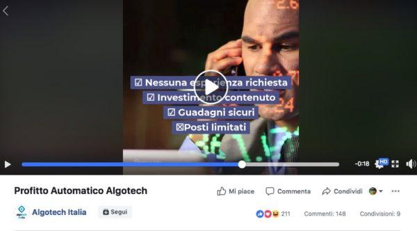 Algotech Italia Testimonial