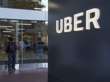 Uber Uffici a San Francisco