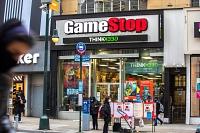 GameStop s'envole de nouveau à Wall Street