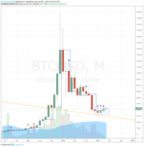 Back Into Bitcoin