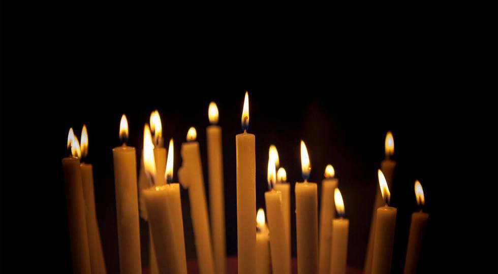 Sâmbăta lui Lazăr (Moșii de Florii) sau Sâmbăta Morților
