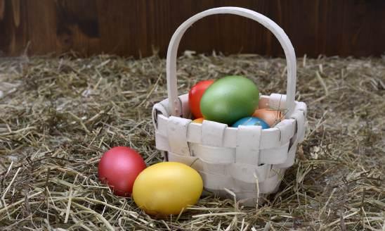 Sărbătoarea Paștelui în anul 2018
