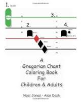 chant coloring book