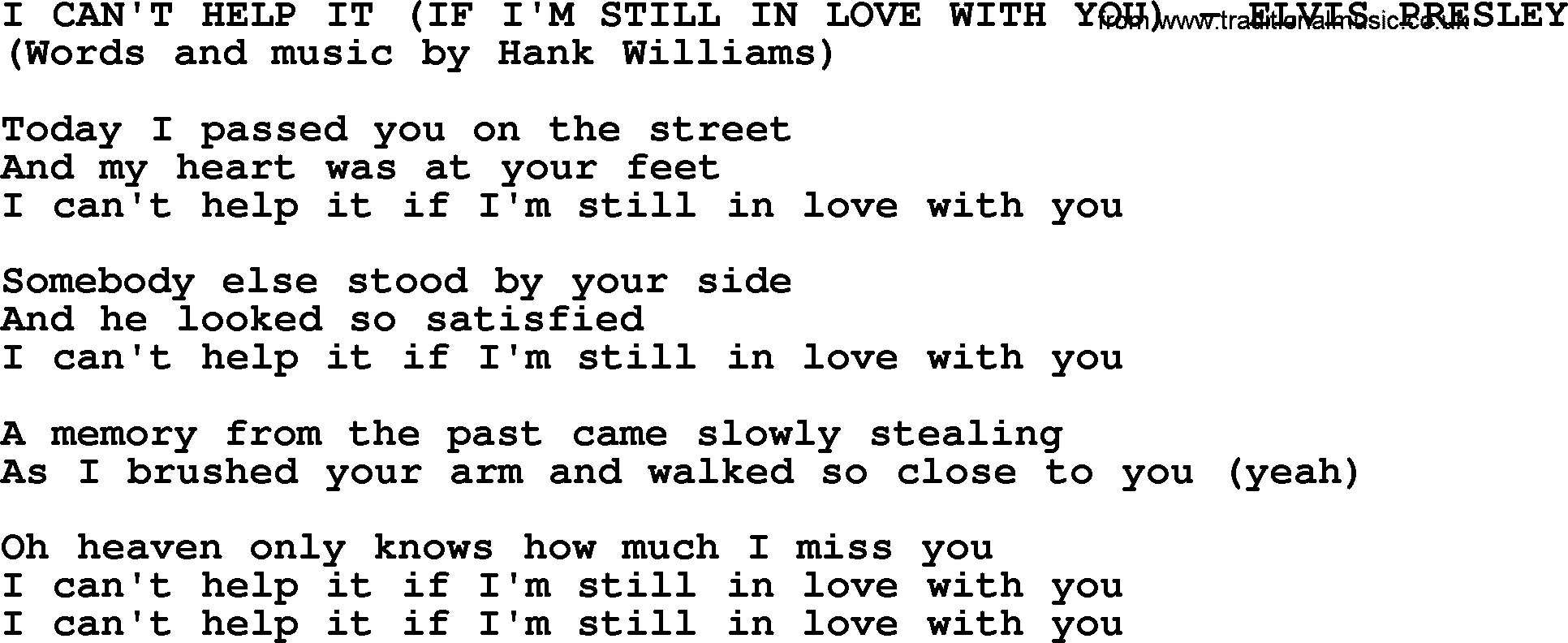 You Are Love Lyrics