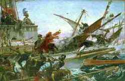 Don Juan d'Austria by Juan de Luna