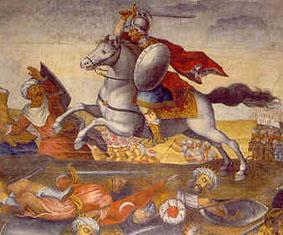Alfonso I (Portugal's moorslayer)