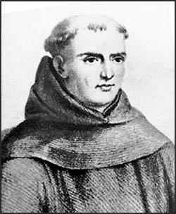 sveti Juniper (Mihael) Serra - duhovnik in redovnik