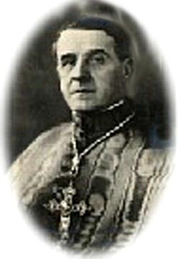 Cardinal Pizzardo
